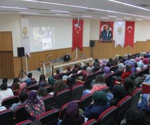 Girişimci mühendis ve yazar Abdullah Reha Nazlı: Bilgi ihtiyacı kişiye özeldir
