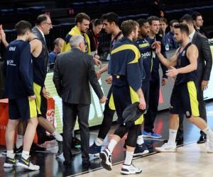 Fenerbahçe Doğuş'un rakibi CSKA Moskova