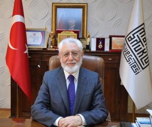Artuklu Üniversitesi Rektörü Ağırakça, iddiaları yalanladı