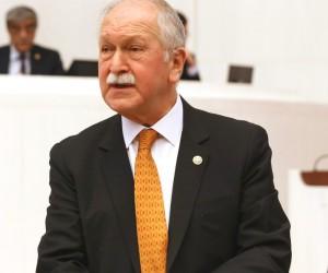Bektaşoğlu'ndan 'Kanser Araştırma Komisyonu