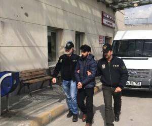 Sakarya'da FETÖ'nün sorumlusu yakalandı