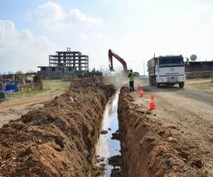 DİSKİ merkez ilçeler ve kırsal mahallelerin içme suyu sorununu çözüyor