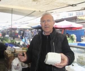 Peynir fiyatları cep yakıyor