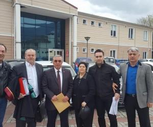 AK Partili eski vekil Şükrü Önder aklandı