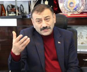 """Metin Sinecek: """"Sınırda savaş izleri yok"""""""