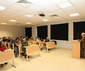 Bitlis'te 'İstiklal Marşı'nın Kabulü ve Mehmet Akif Ersoy'u Anma Günü' etkinliği