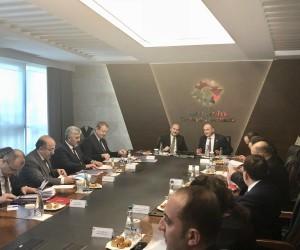 Ankara'da TR61 Yeşil Endüstri Bölgesi zirvesi