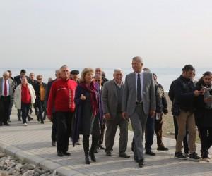 Mezitli Deniz Mahallesi'ne verilen turizm yatırım belgeleri iptal edildi