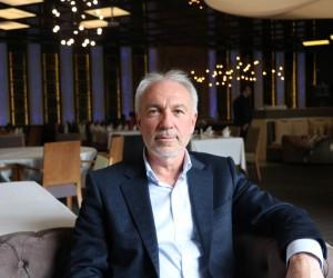 Kütahya Belediyesi Belediye Başkanı Kamil Saraçoğlu: