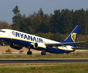Ryan Air Türkiye'de ilk defa Dalaman Havalimanına uçacak