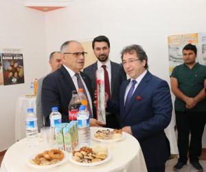 Yahyalı Devlet Hastanesi Acil Servisi Yenilendi