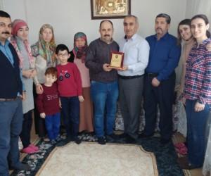 Fazıl Ahmet Paşa öğrenci evlerinde