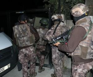 PKK'ın nevruz planına polis darbesi