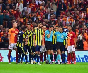 Fenerbahçe ile Galatasaray 387. randevuda