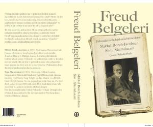 Psikanaliz Tarihi hakkında bir inceleme kitab: 'Freud Belgeleri' raflarda