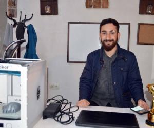 Hayat tamircisi Hasan Kızıl, yeni bir proje ile bilim adamlarını kıskandıracak