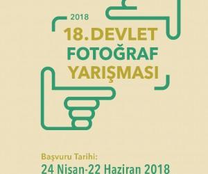 18. Devlet Fotoğraf Yarışması başvuruları 24 Nisan'da başlıyor