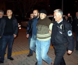 Ankara'daki cinayetin zanlısı Kayseri'de kovalamaca sonucu yakalandı
