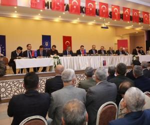 Büyükşehir 2018'i 'yol yılı' ilan etti