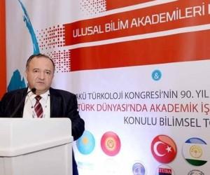 Prof. Dr. Mustafa Çufalı, BEÜ rektörlüğüne atandı