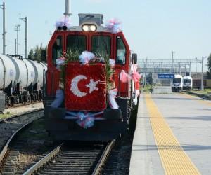 'Atatürk'ün Mersin'e gelişinin 95. yıl dönümü'