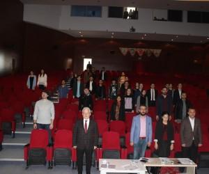 Bilecik'te tiyatro, müzik, şiir yarışması birincileri belli oldu