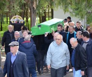 Gurbetçi vatandaş bu sefer doğru yere gömüldü