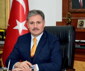 Çakır'da Çanakkale Zaferi'nin 103. yıldönümünü açıklaması