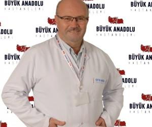 Dr. Kaya: