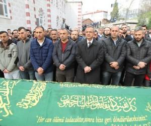 Başkan Köşker Yavuz Selim Mahallesi sakinlerini dinledi