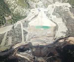 Orman ve Su İşleri Bakanlığından Bilecik'e 32 milyonluk tesis