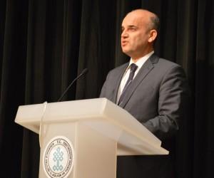 """Özkılınç: """"Çanakkale gibi bir destanı ancak Türk milleti yazabilir"""""""