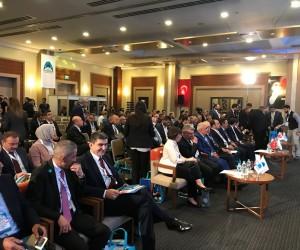 Nilüfer Belediyesi UCLG-MEWA Turizm Komitesi'ne üye oldu