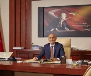 Rektör Tamer Yılmaz'dan Çanakkale Zaferi