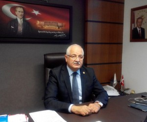 Milletvekili Erdoğan'dan Çanakkale Mesajı