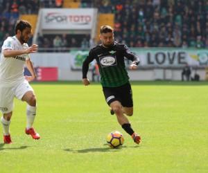 T.M. Akhisarspor'da milli takım sevinci