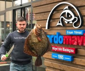 Balıkla yaptığı yemeklere çektiği videolarla fenomen oldu