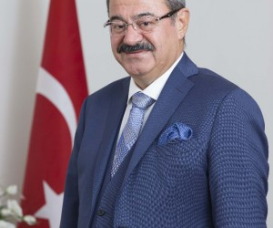 GSO Yönetim Kurulu Başkanı Adil Sani Konukoğlu: