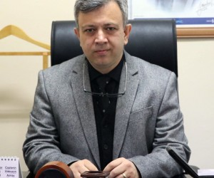 (Özel Haber) Prof. Dr. Özkan: