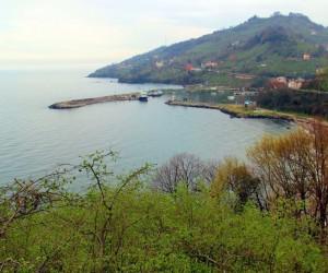 Karadeniz büyülüyor