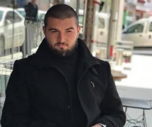 21 yaşında 25 kişilik bodyguard ekibini kurdu