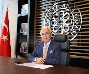 """Başkan Hiçyılmaz: """"Çanakkale Zaferi milletimizin dirilişidir"""""""