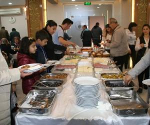 Devrek fatih ilkokulundan kahvaltı etkinliği