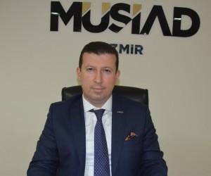 MÜSİAD Başkanı Ülkü'den Çanakkale Zaferi'ne anlamlı mesaj
