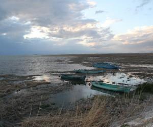 Av yasağı başladı, tekne sesleri sustu