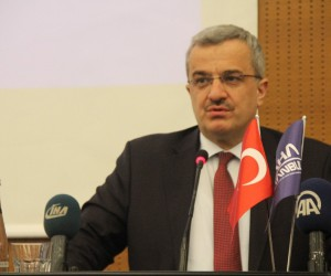 Cumhurbaşkanlığı Başdanışmanı Prof Dr. Kavranoğlu: