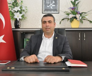 Eğitim Bir Sen Antalya Şube Başkanı Mustafa Çoban: