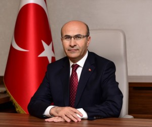 """Vali Demirtaş: """"18 Mart'ı bir kez daha milletçe büyük bir onur ve gururla idrak ediyoruz"""""""