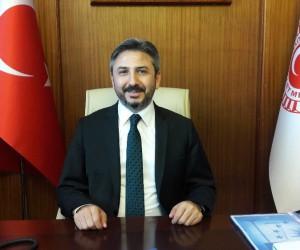 """TBMM Başkanvekili Aydın: """"Ecdadımızdan aldığımız bu mukaddes görevi evlatlarımıza bırakacağız"""""""