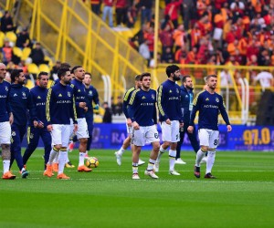 Fenerbahçe'nin 11'i belli oldu